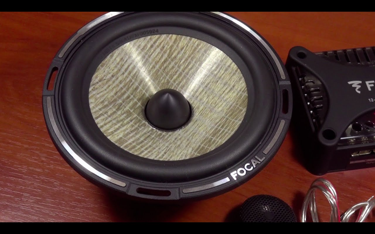 focal-ps165fx