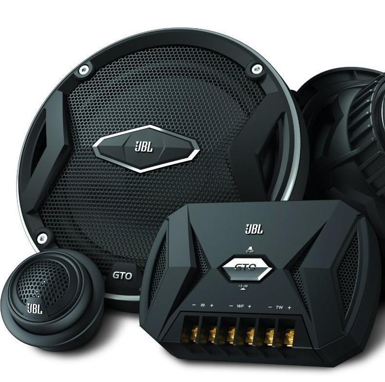 test des hauts parleurs 3 voies s par es jbl car gto 609c haut parleur. Black Bedroom Furniture Sets. Home Design Ideas