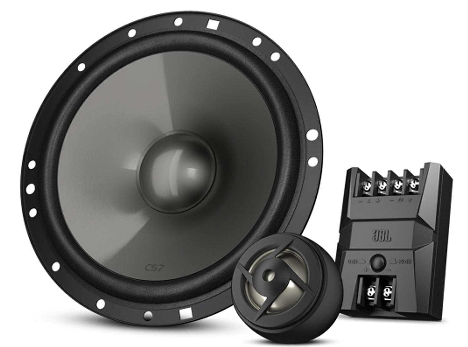 le test des enceintes kit 2 voies s par es jbl car cs760c haut parleur. Black Bedroom Furniture Sets. Home Design Ideas